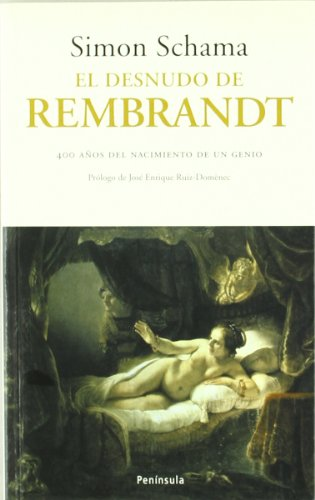 9788483077283: El desnudo de Rembrandt (ATALAYA PEQUEÑO)