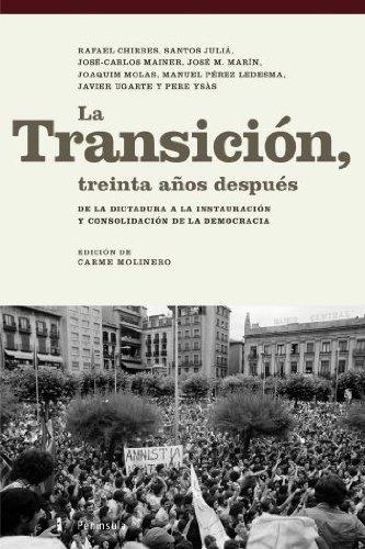 9788483077481: La Transicion, Treinta Anos Despues (Spanish Edition)