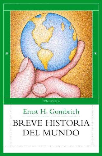 9788483078013: Breve historia del mundo