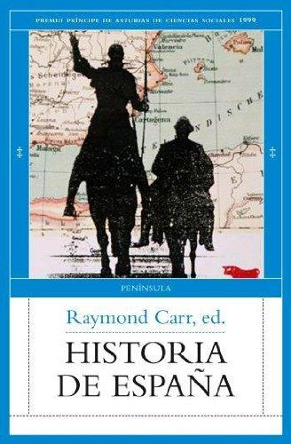 9788483078068: Historia de España (Gran Atalaya (peninsula))