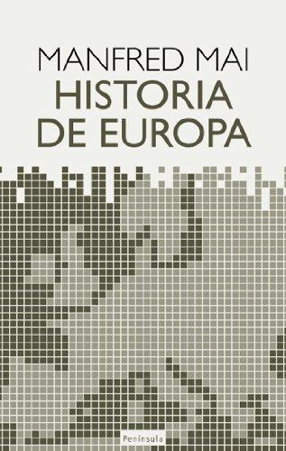 9788483078181: Historia de Europa