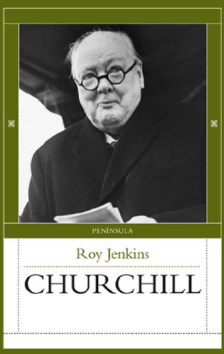 9788483078464: Churchill (Gran Atalaya)