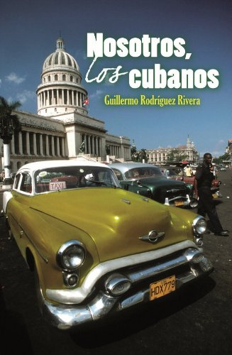 9788483078501: Nosotros, los cubanos (Atalaya)