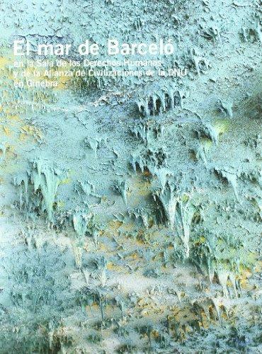 9788483078570: Mar de barcelo, el