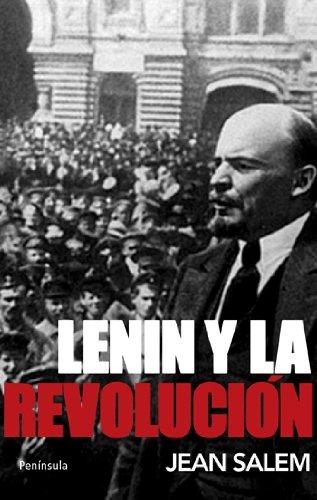 9788483079065: Lenin y la Revolución