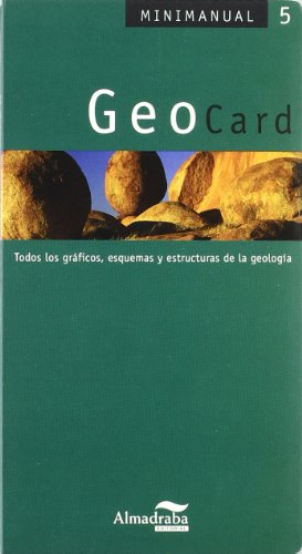 9788483083307: Geocard Minimanual Ne
