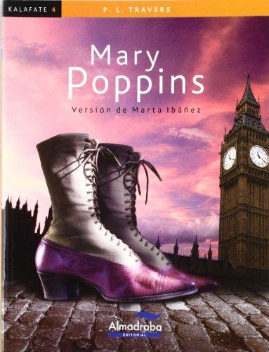 9788483083581: Mary Poppins (Colección Kalafate)