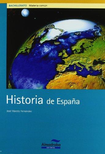 9788483085226: Historia España