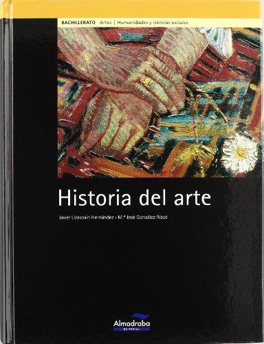 9788483085998: Historia del Arte - 9788483085998