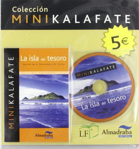 9788483086001: La isla del tesoro (Colección Minikalafate)