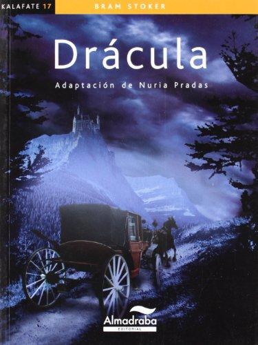 9788483086179: Drácula (Kalafate)