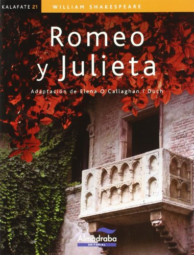 9788483086186: Romeo y Julieta (kalafate) (Colección Kalafate)