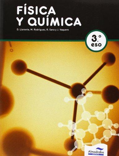 9788483086599: Física y Química 3º ESO