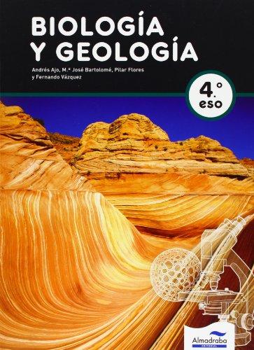 9788483086926: Biología y Geología. 4º ESO - 9788483086926