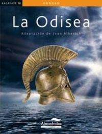 9788483087145: La Odisea