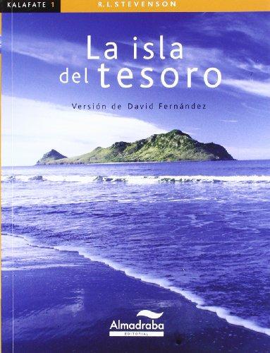 9788483087398: La isla del tesoro