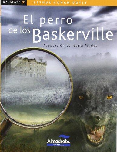 9788483087640: Perro de los Baskerville (kalafate) (Colección Kalafate)