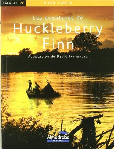 9788483087831: Las aventuras de Huckleberry Finn