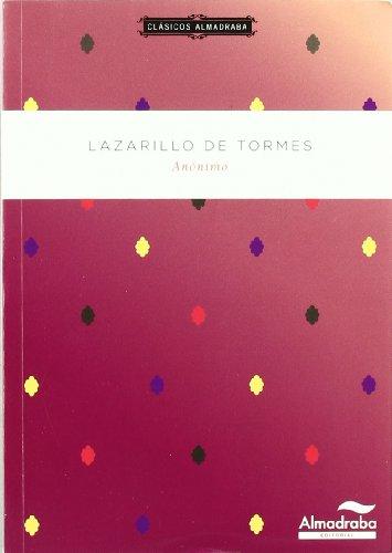 9788483088289: Lazarillo de tormes. Clásicos almadraba
