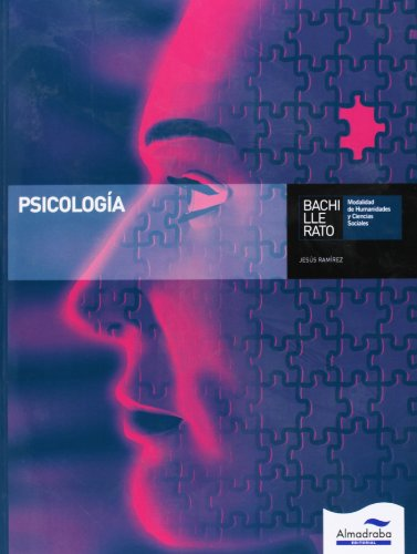 9788483089187: Psicología. Bachillerato - 9788483089187