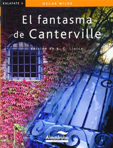9788483089194: El fantasma de Canterville