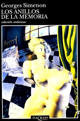 9788483100271: Los Anillos De LA Memoria (Andanzas) (Spanish Edition)