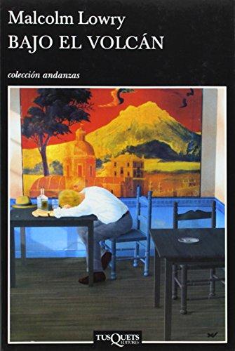 9788483100318: Bajo El Volcan (Spanish Edition)