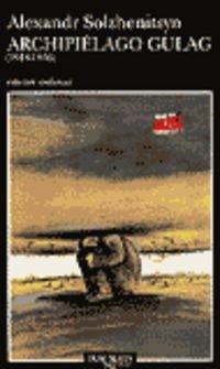 9788483100462: Archipiélago Gulag I (Volumen independiente)