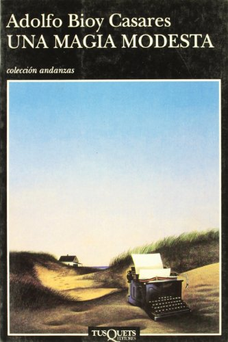 9788483100523: Una Magia Modesta (English and Spanish Edition)