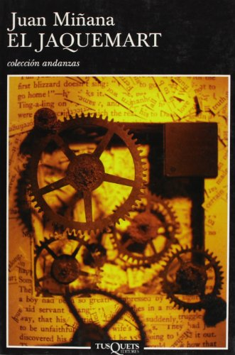9788483101391: El Jaquemart (Spanish Edition)