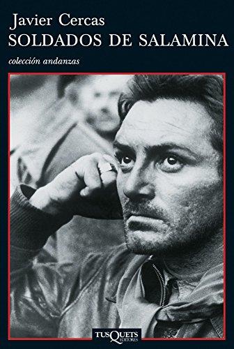9788483101612: Soldados de Salamina (Coleccion Andanzas, 433) (Spanish Edition)