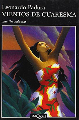 9788483101629: Vientos de cuaresma (Andanzas) (Spanish Edition)