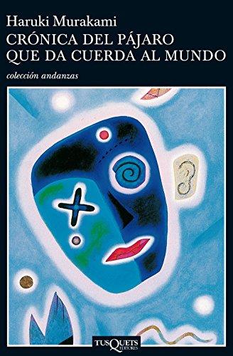 9788483101711: Cronica del Pajaro (Coleccion Andanzas)