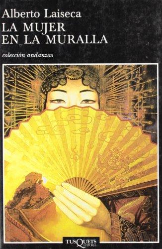 9788483102084: LA Mujer En LA Muralla/the Woman on the Wall (Spanish Edition)