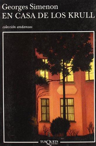 9788483102114: En casa de los Krull (Volumen independiente)