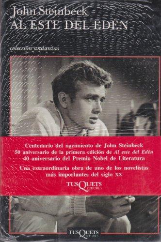 9788483102251: Al este del Eden / East of Eden (Spanish Edition)