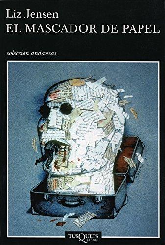 9788483102510: El mascador de papel (.)