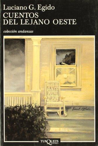 9788483102527: Cuentos del Lejano Oeste (Spanish Edition)