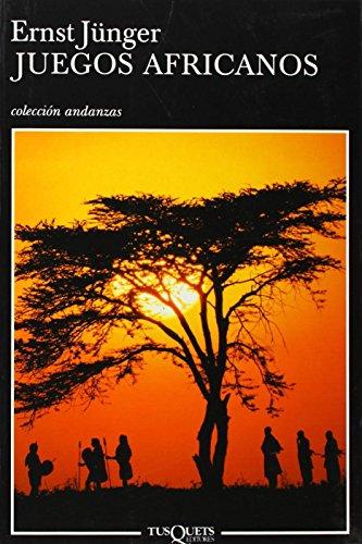 Juegos Africanos (Spanish Edition) (8483102714) by Varios