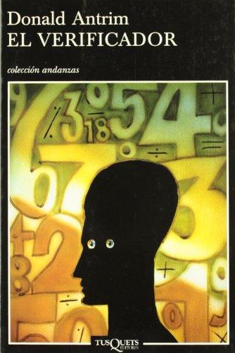 El Verificador (Spanish Edition) (8483102773) by Antrim, Donald