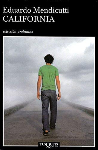 9788483102954: California (Coleccion Andanzas) (Coleccion Andanzas) (Spanish Edition)