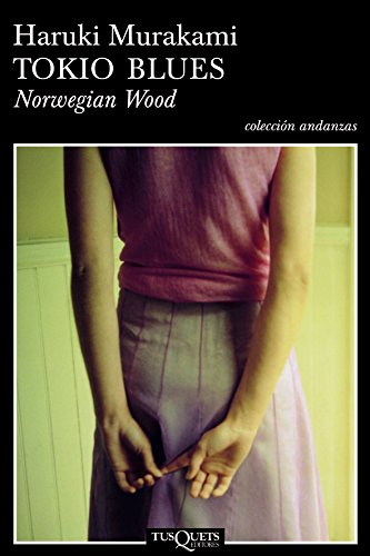 9788483103074: Tokio blues. Norwegian Wood (Andanzas)