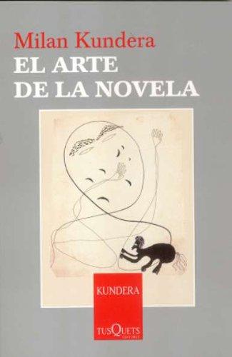 9788483103678: El arte de la novela