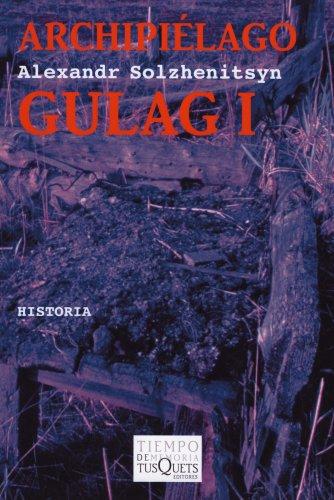9788483104088: Archipiélago Gulag I (Archipielago Gulag)