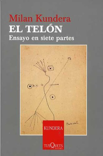 9788483104118: El Telon (Spanish Edition)