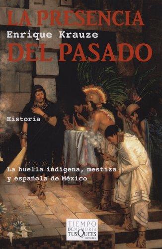 9788483104361: La Presencia del Pasado / The Presence of the Past (Spanish Edition)