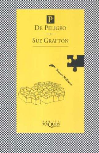 9788483104705: P De Peligro Fabula-3-P
