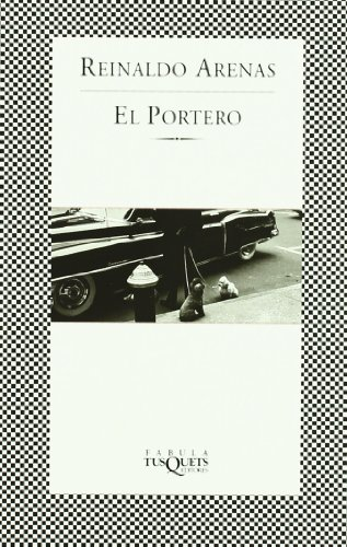 9788483104965: El portero (FÁBULA)