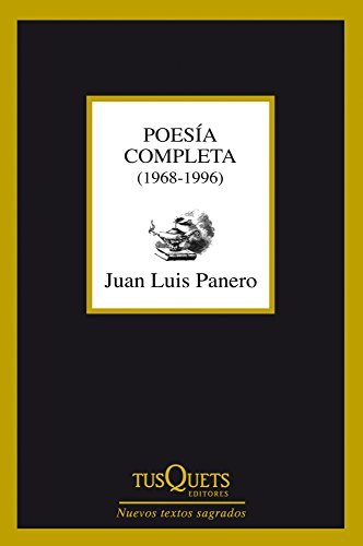 9788483105146: Poesía completa (1968-1996) (Nuevos Textos Sagrados)