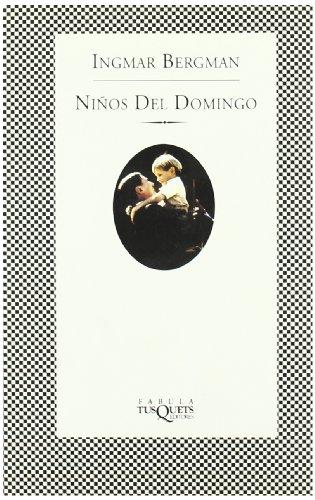 9788483105238: Ninos Del Domingo (Fbula) (Spanish Edition)